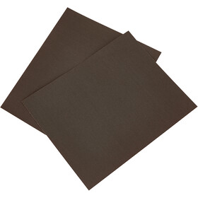CAMPZ Nylon Repair Patches 2 pcs. dark brown